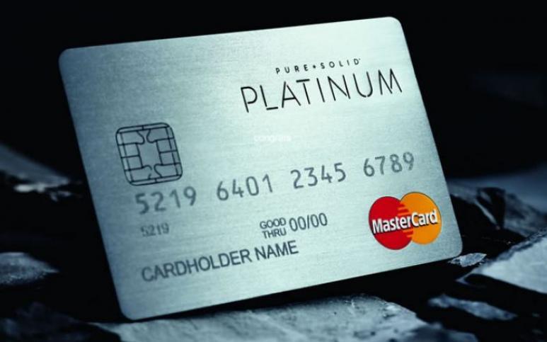 Mastercard kortit
